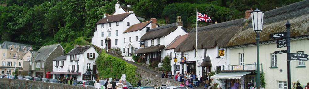 Best of British - Cornwall